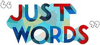 Justwords